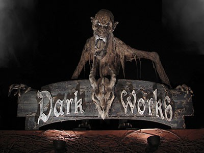 Dark Works Photos